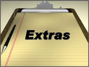 Extras Hyperlink