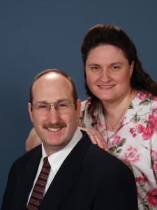 Tim and Susan Vermaas