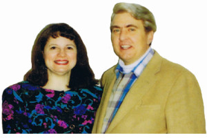 Paul and Linda Ditman