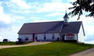 Knobs Baptist Church