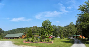 Camp Fairview